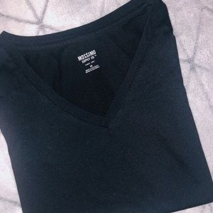 T-shirt size x-small
